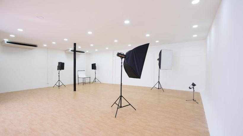 Studio All Area พื้นที่เปล่า