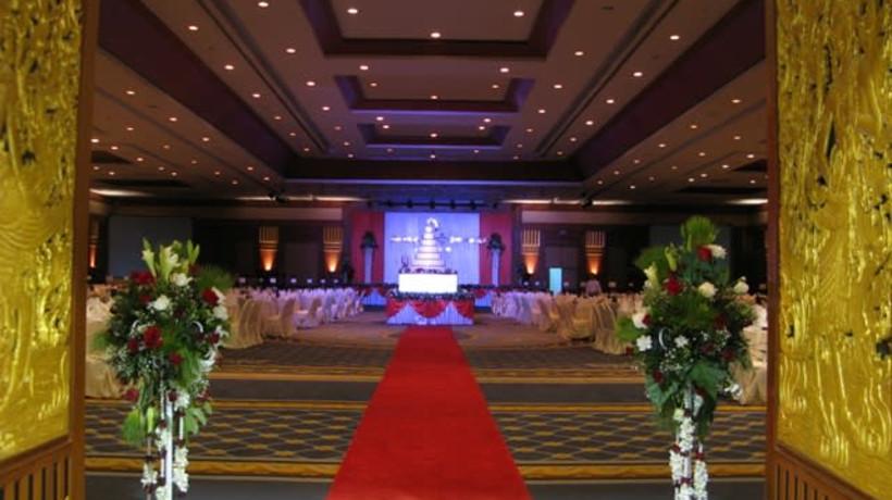 Grand Diamond Ballroom