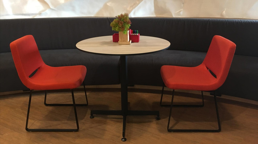 Innovation Hub Floor 2nd