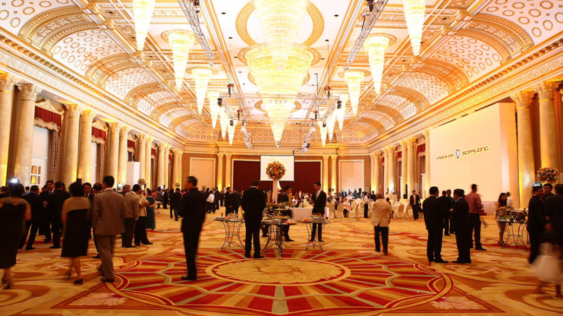 Royal Jubilee Ballroom