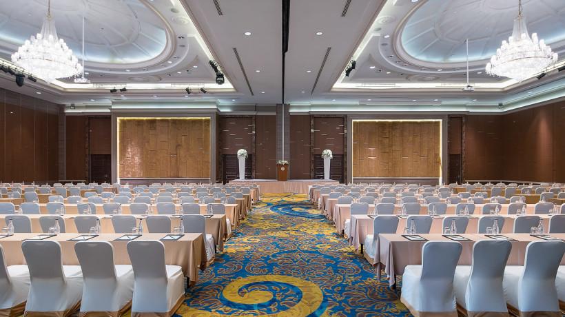 Mayfair Ballroom A - C
