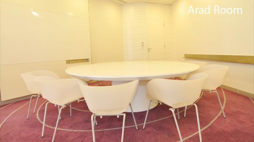 Arad Room