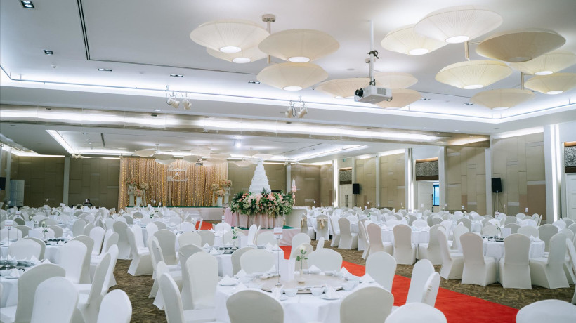 Ratchaphreuk Ballroom 1&2