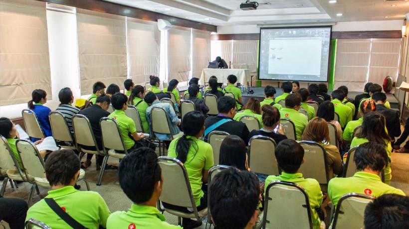 KV Conference