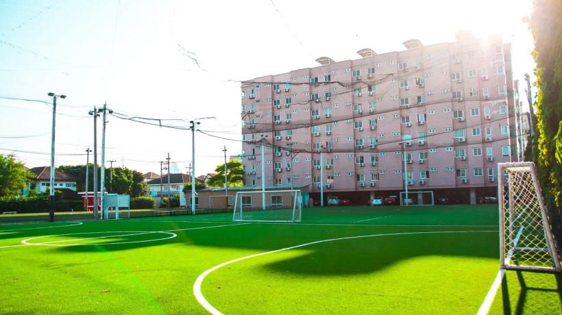 สนามบอล