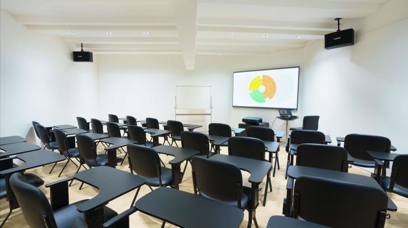 ห้องสัมมนาขนาด 25-40 คน Conference Rooms for 25-40 Participants (L)