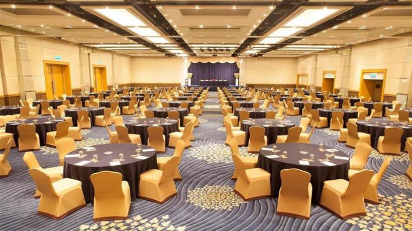 Ballroom I/II