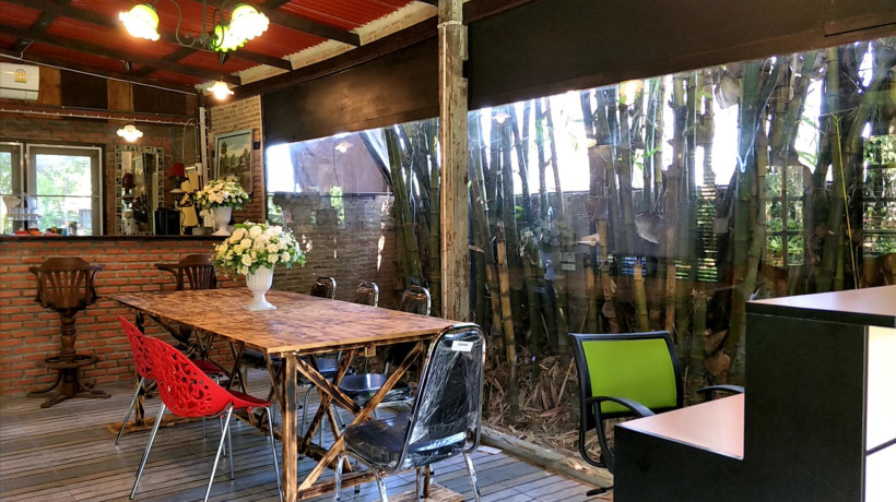 Tangthai Garden Home