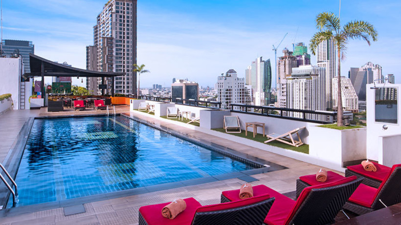 Furama Silom, Bangkok