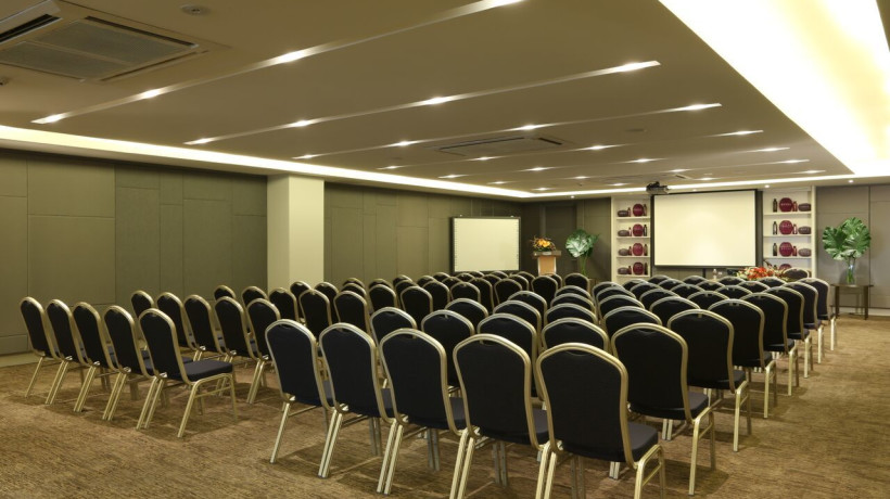 Kannika Meeting Room