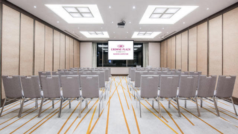 Crowne Meeting Room