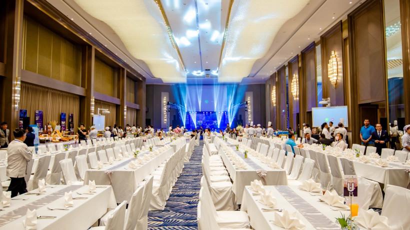 Vertical Ballroom