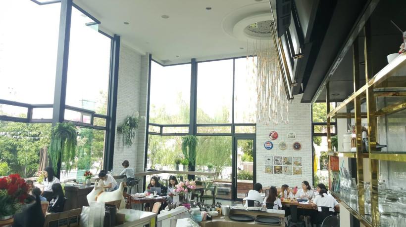 Cafe Noir All Spaces (Mon-Fri)