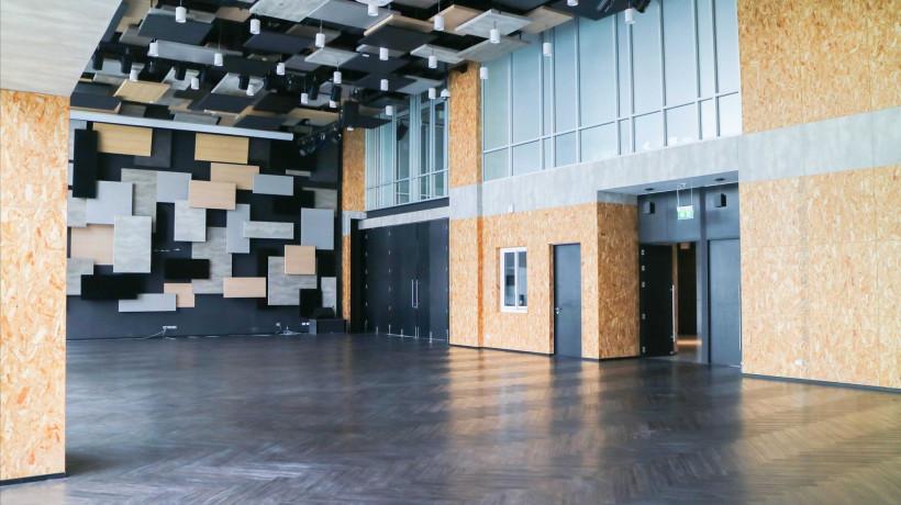 Auditorium Fl.7