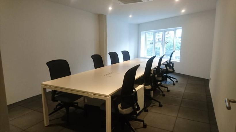 Meeting Room C
