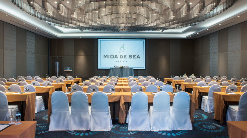 Mida De Sea Hua Hin Suite