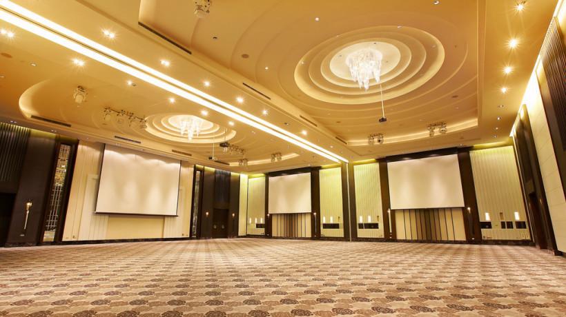 Chada Grand Ballroom