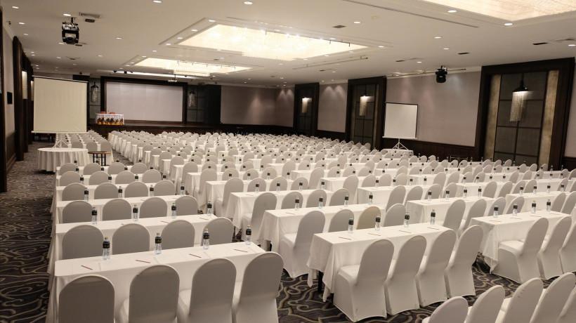 Ballroom + Chiangsan