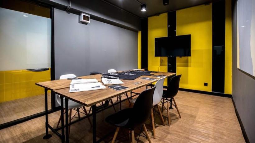 Meeting Room (S)