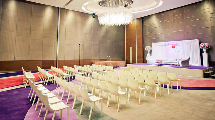 Crystal ballroom 3