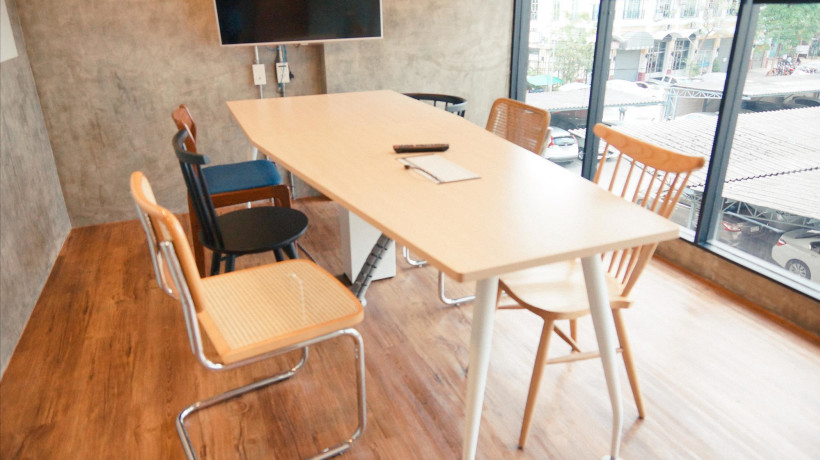 CAMP Meeting Room
