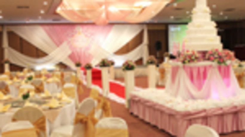 TK Palace Hotel & Convention