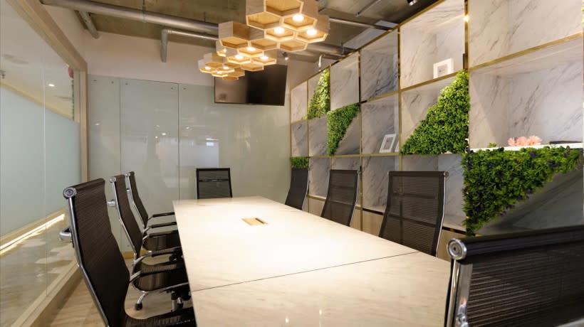 Meeting room (Sunday)