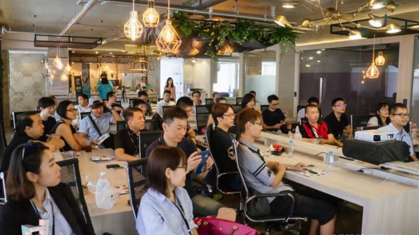 Event / Workshop Space (Mon-Sat)