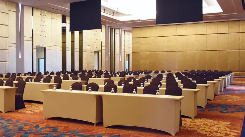 Wanda Grand Ballroom A