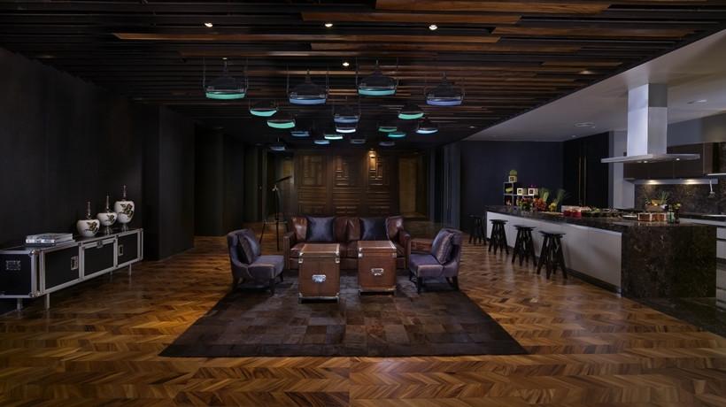 Social Club + Ballroom