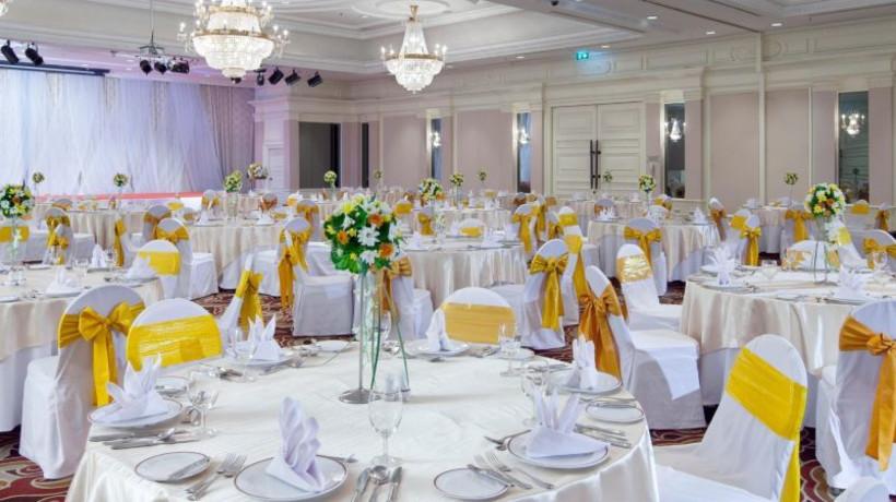 Tharathong Ballroom