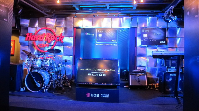 Live Area (Main Stage)