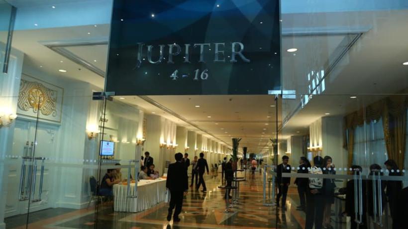 Jupiter 1-3