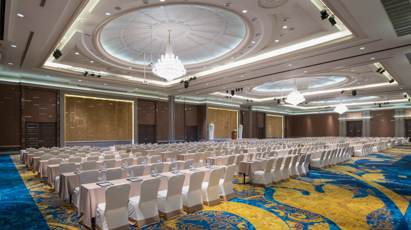 Mayfair Grand Ballroom