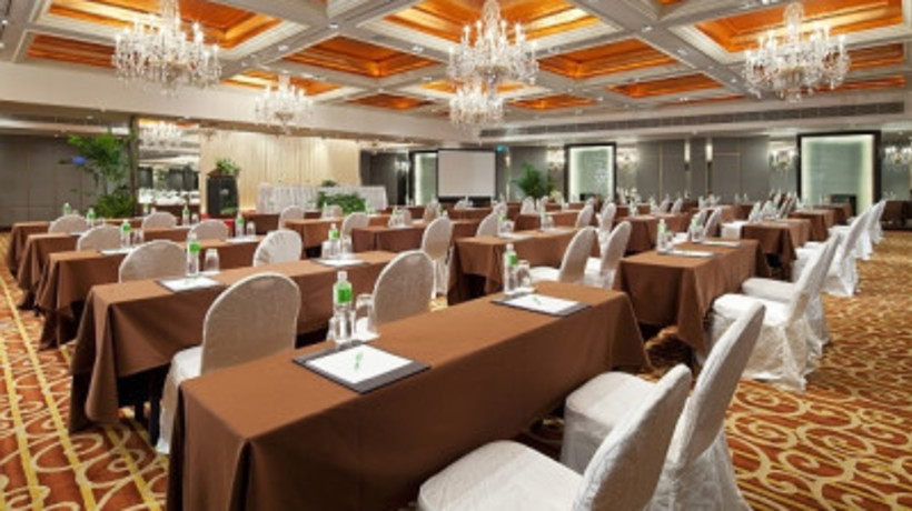 Silom Ballroom II