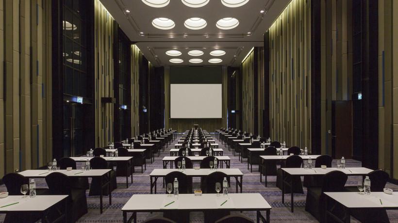 Meeting Room 4+5+6