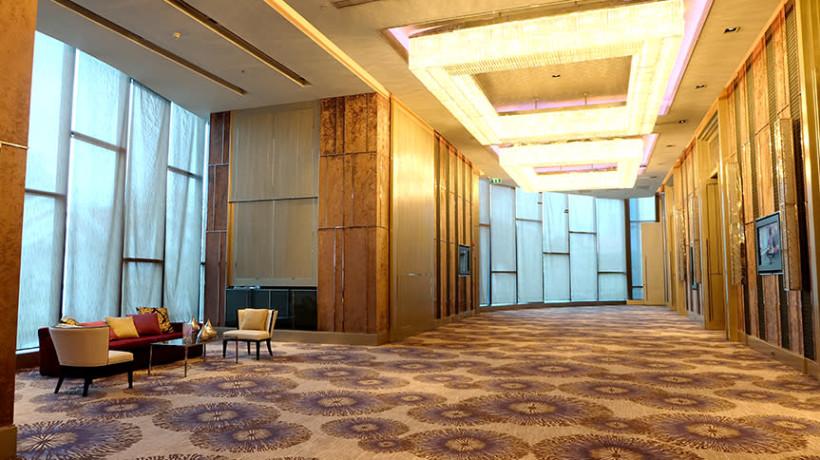 Royal Maneeya Ballroom