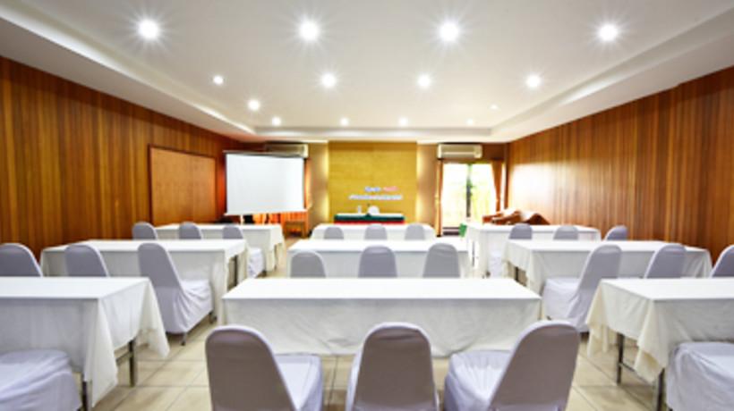 ห้องประชุมกัลปังหา