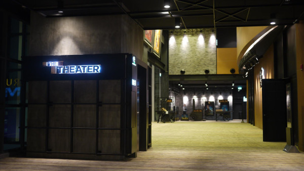 Lobby and Foyer
