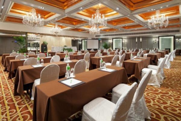 Silom room III