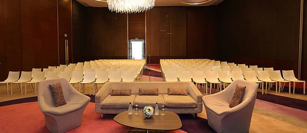 Crystal ballroom 1