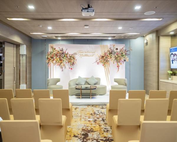 Engagement & Pre-Wedding Shooting