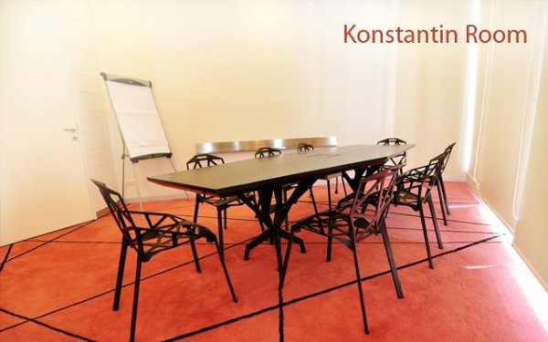 Konstantin Room