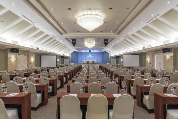 Dhepleela Ballroom