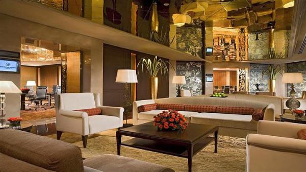Panisea Lounge