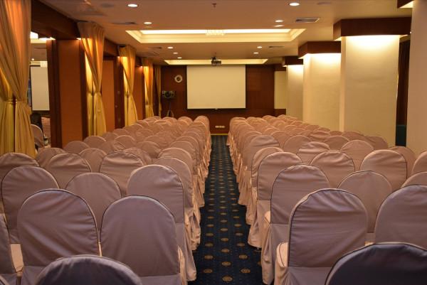 The Ballroom 3