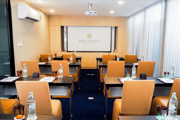 Ruby Meeting room