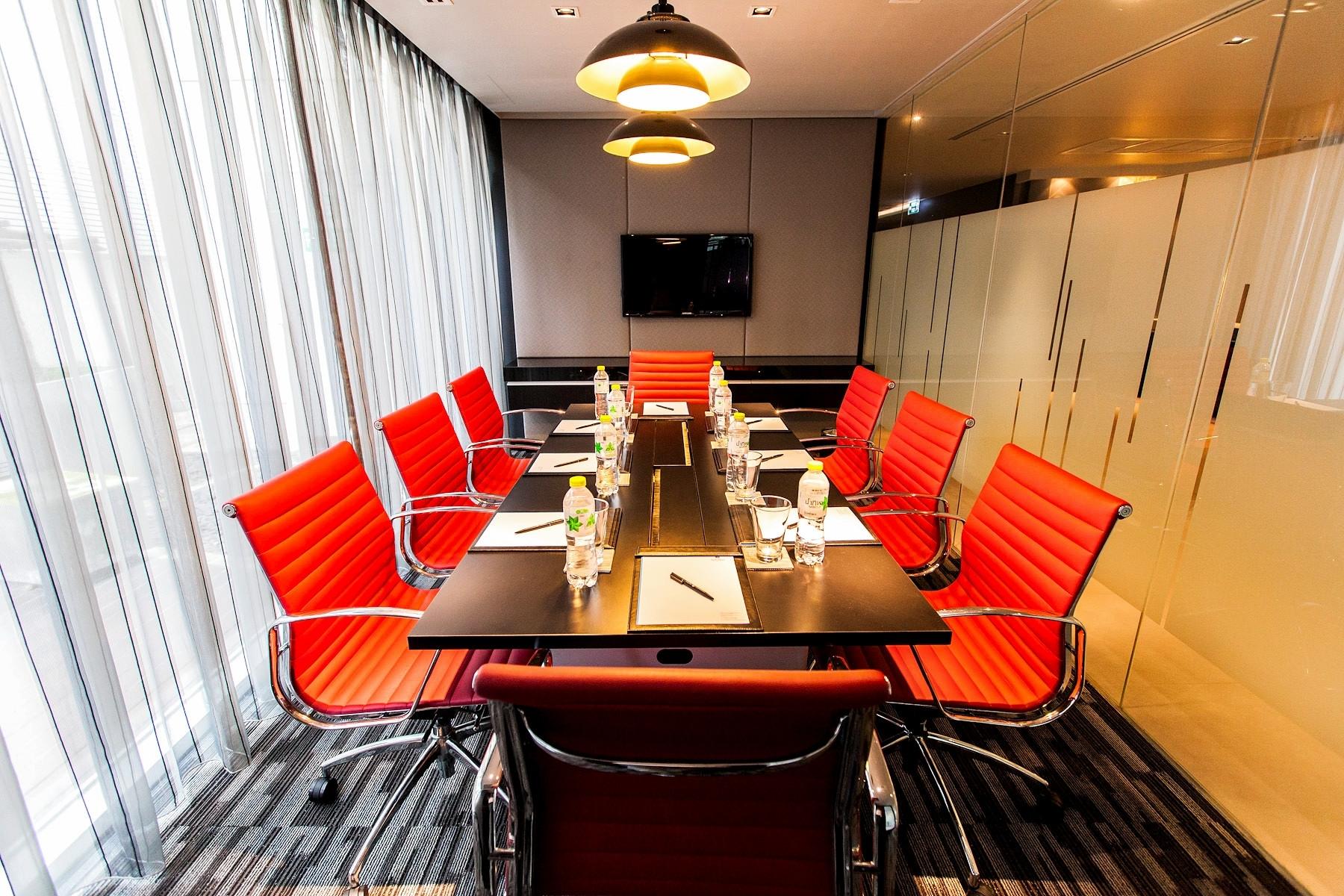 Business Centre Boardroom