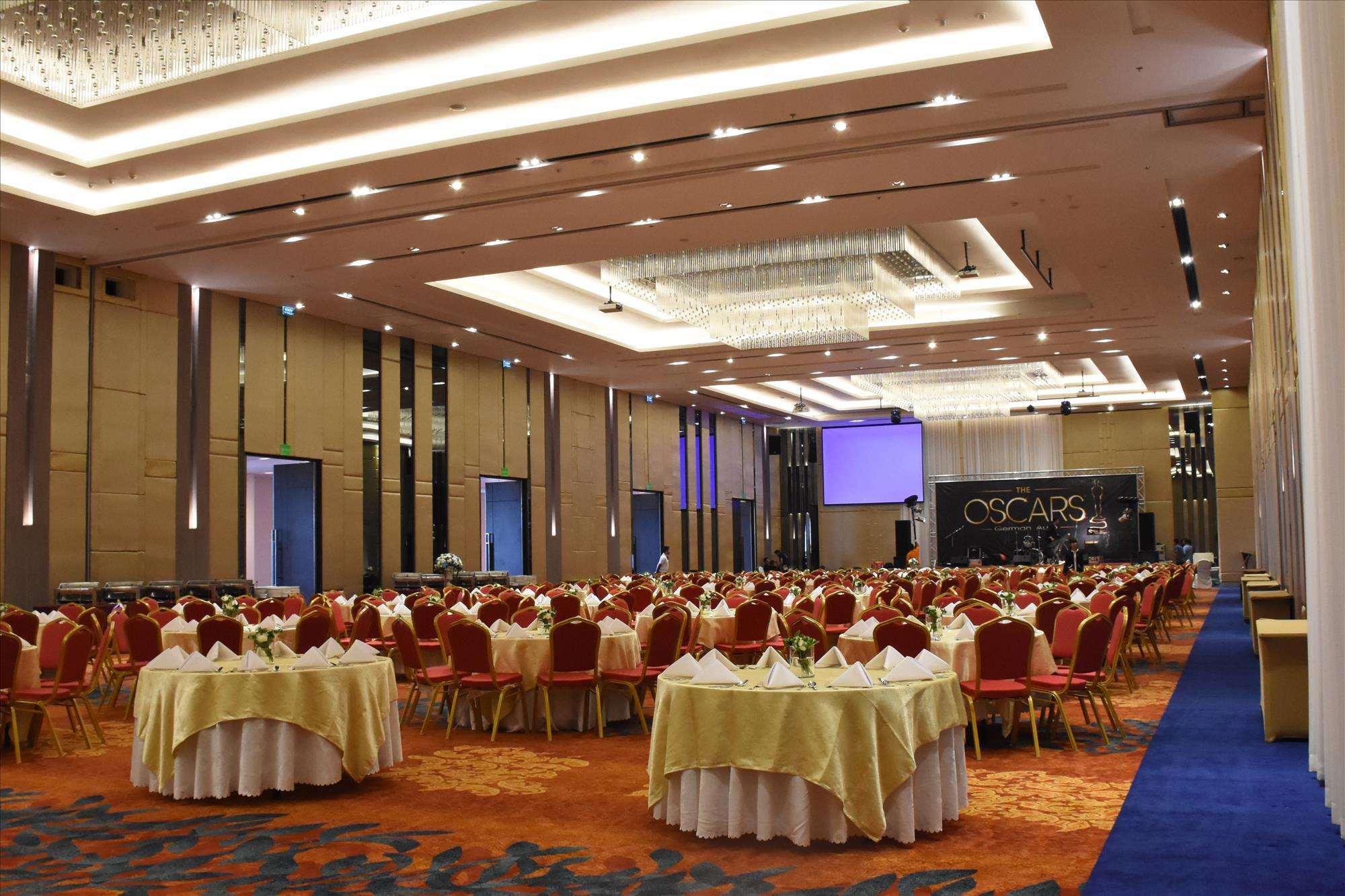 Wanda Grand Ballroom