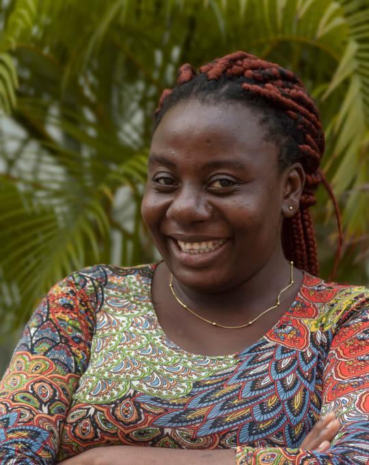 Olabowale Adetoye